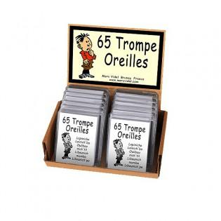 65 Trompe-oreilles Marc Vidal