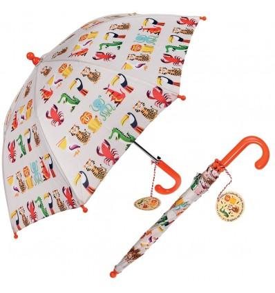 Parapluie enfant animaux