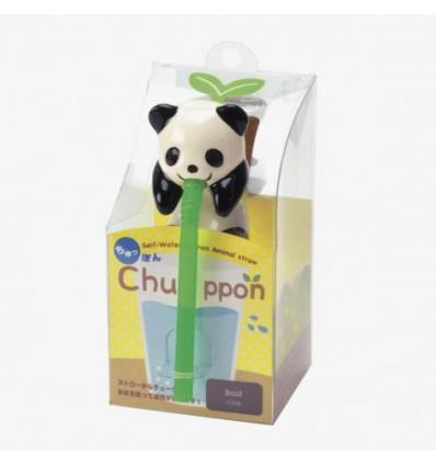 Chuppon Panda - Noted Déco