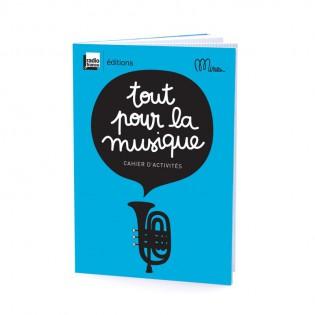 Tout pour la musique - Minus éditions