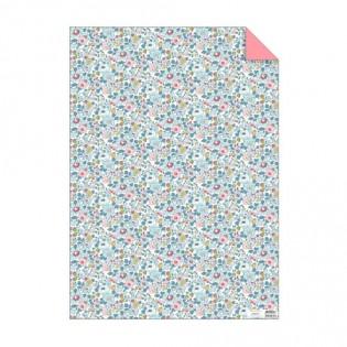 Feuille de papier motifs liberty - Meri Meri