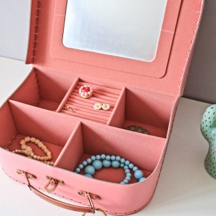 Valise pretty little things - sass&belle