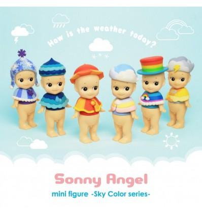 Sonny angel série Sky