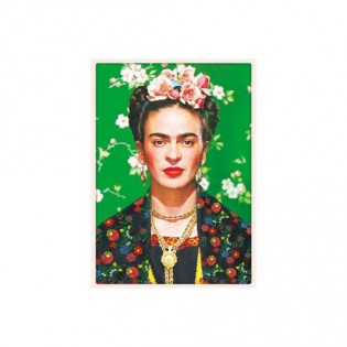Poster Frida Kalho