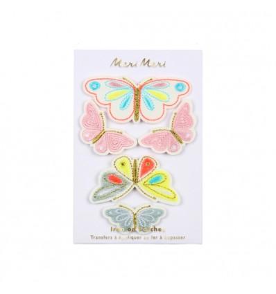Thermocollant papillons - Meri Meri