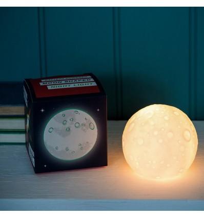 Mini veilleuse lune