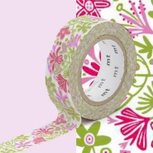 Masking tape bengt & lotta alma pink