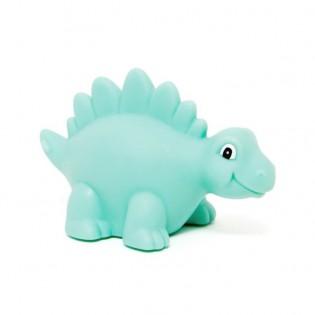 Mini veilleuse Dino turquoise - Petit Monkey