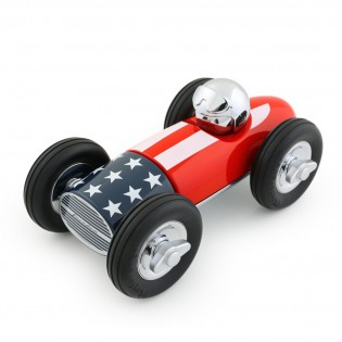 Voiture de course Bonnie USA - Playforever