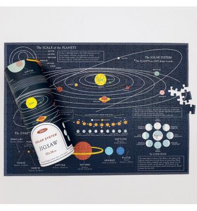 Puzzle Espace 300 pièces - Rex