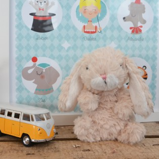 Peluche lapin Yummy Bunny - Jellycat