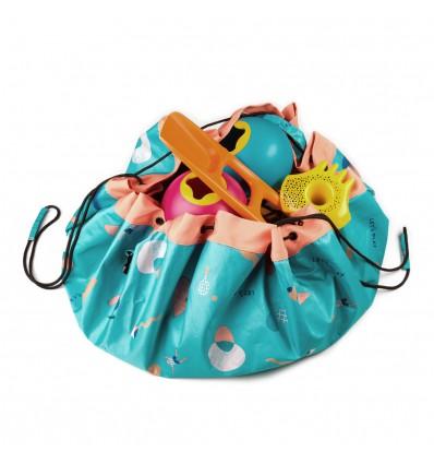 Grand sac de rangement extérieur PLAY - Play & Go