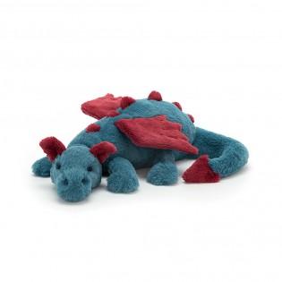 Peluche dragon Dexter - Jellycat