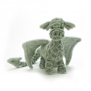 Peluche dragon Drake - Jellycat