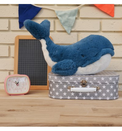 Peluche baleine Wally - Jellycat