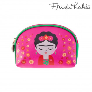 Trousse maquillage Frida Kahlo - Sass & Belle