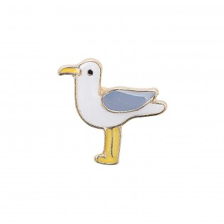 Pin's mouette - Rico Design