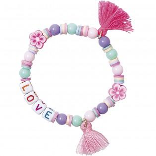 """Kit bracelet """"Love"""" - Rico Design"""