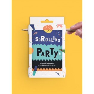 Scrollino Party
