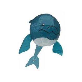 Kami fusen - Baleine bleue
