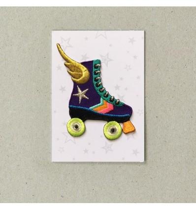 Thermocollant roller - Petra Boase