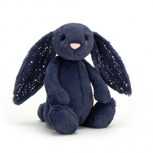 Doudou lapin Stardust (S) - Jellycat