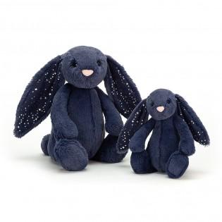 Doudou lapin Stardust (M) - Jellycat