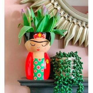 Grand vase Frida - Sass & Belle