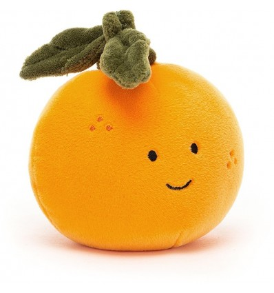 Peluche Orange - Jellycat