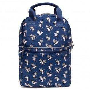 Grand sac à dos Toucans (L) - Petit Monkey