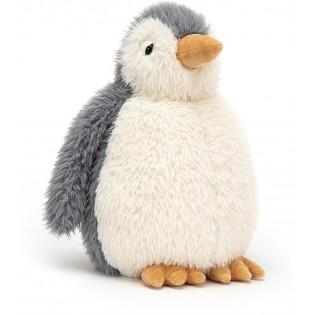 Grande peluche pingouin Rolbie (M) - Jellycat