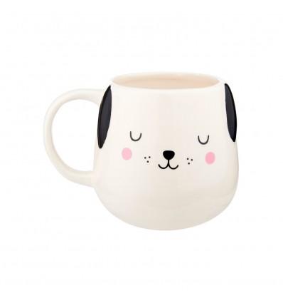 Mug Chien Barney - Sass & Belle