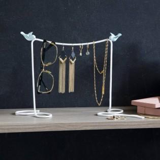 Porte bijoux oiseaux - Pa Design