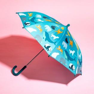 Parapluie enfant Animaux en Danger