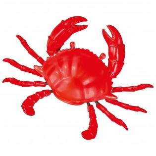 Aimant gigotant Crabe