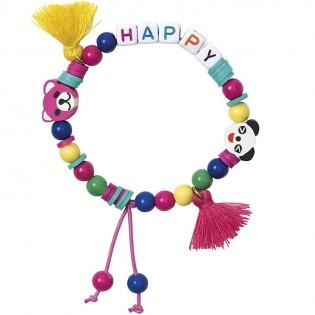 Kit bracelet Happy - Rico Design