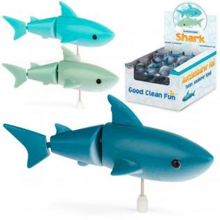 Requin mécanique à remonter