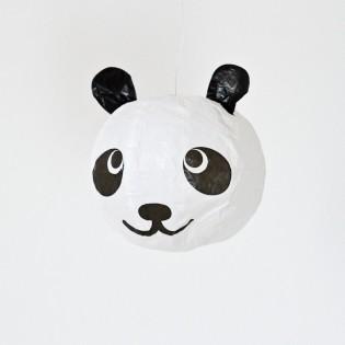 Kami fusen - Panda